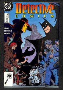 Detective Comics #609 (1989)