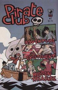 Pirate Club #1 FN; Slave Labor | we combine shipping