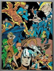 Steranko History Of Comics 2   1972