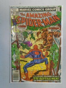 Amazing Spider-Man #166 7.0 FN VF (1977 1st Series)