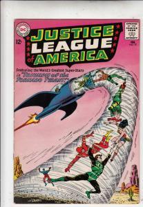 Justice League of America #17 (Feb-63) NM- High-Grade Justice League of America
