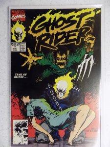 Ghost Rider #7 (1990)