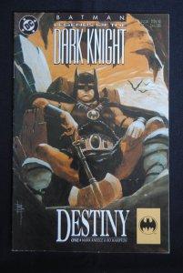 Batman legends of the Dark Knight, 35,36,37,38,39,40, NM
