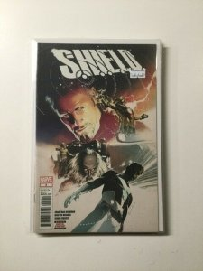 S.H.I.E.L.D. by Hickman & Weaver #5 (2018) HPA