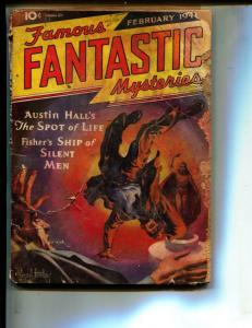 Famous Fantastic Mysteries-Pulp-2/1941-Austin Hall
