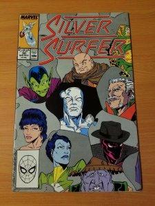 Silver Surfer #30 ~ NEAR MINT NM ~ (1989, Marvel Comics)