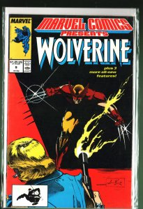 Marvel Comics Presents #9 (1988)