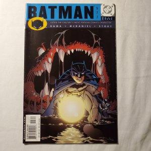 Batman 577 Near Mint Cover by McDaniel