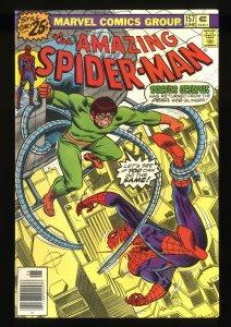 Amazing Spider-Man #157 NM- 9.2 Doctor Octopus!