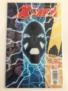 Astonishing X-Men 11 Whedon Cassaday NM