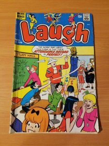Archie Laugh #249 ~ VERY GOOD VG ~ (1971, Archie Comics)