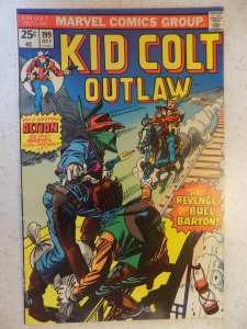 KID COLT # 199