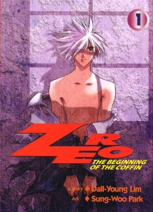 Zero: The Beginning of the Coffin #1 VF; Infinity   save on shipping - details i