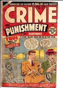 CRIME AND PUNISHMENT #13-ALCOHOLISM/VIOLENCE G