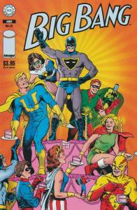 Big Bang Comics (Vol. 2) #25 VF/NM; Image | save on shipping - details inside