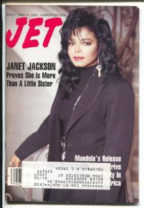 Jet 3/5/1990-Janet Jackson-African-American culture-FN-