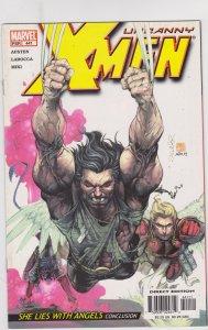 Uncanny X-Men #441