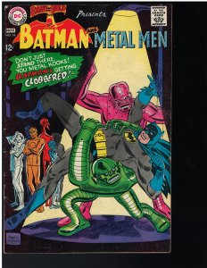 Brave and the Bold #74 (DC, 1967)