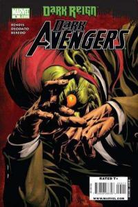 Dark Avengers (2009 series) #5, NM- (Stock photo)