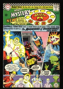 House Of Mystery #157 FN/VF 7.0