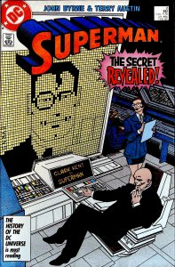 Superman  #2 (1987)