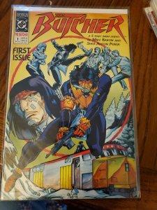 Butcher #1 (1990)