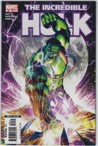 Incredible Hulk #90 (2006)