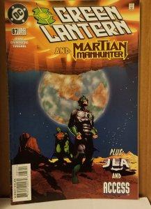 Green Lantern #87 (1997)