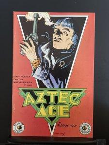 Aztec Ace #12 (1985)