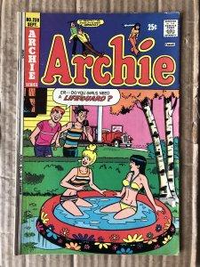 Archie #238 (1974)