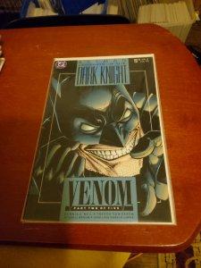 Legends of the Dark Knight #17 (1991)