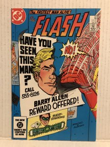 The Flash #332 (1984)  combined shipping on unlimited items