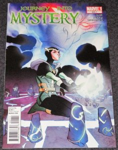 Journey Into Mystery #626.1 -2011