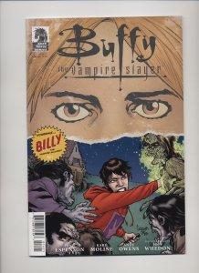 Buffy the Vampire Slayer Classic #8 (2012)
