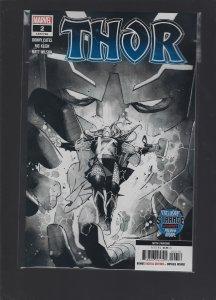 Thor #2 Variant (2020)