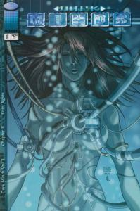 Darkminds (Vol. 2) #8 VF/NM; Image   save on shipping - details inside