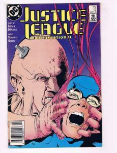 11 Justice League DC Comic Books # 17 22 23 24 25 26 27 28 29 30 32 Flash AD8