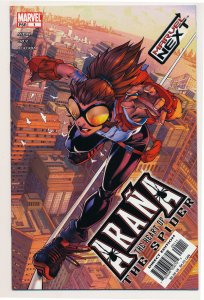 Arana Heart of the Spider (2005 Marvel) #1 NM