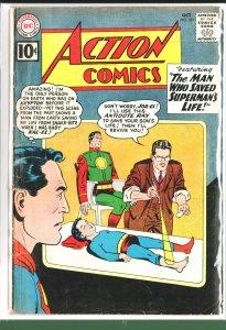 Action Comics #281 (1961)