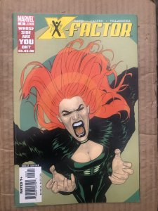 X-Factor #5 (2006)