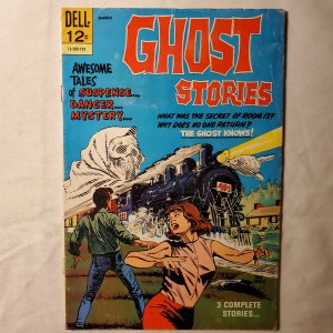 Ghost Stories 12 Fair/Good