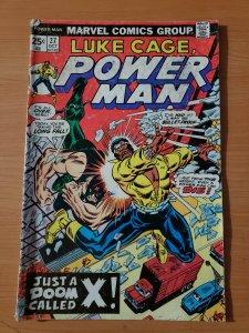 Power Man #27 (1975)