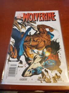 Wolverine #65 (2008)