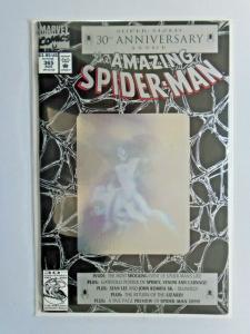 Amazing Spider-Man #365 8.0 (1992 1st Series)