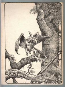 Fantastic Exploits #17 1970-SFCA-comic art by Wally Wood-Frazetta-Williamson-VG