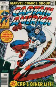 CAPTAIN AMERICA 215-350, 25-Different, America's WWII I