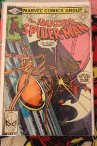 Amazing Spider-Man 213 FN