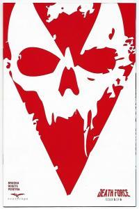 Death Force #5 Cvr D (Zenescope, 2016) VF/NM