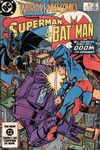 World's Finest Comics #311, VF- (Stock photo)