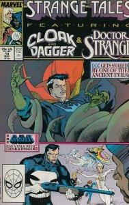 Strange Tales (2nd Series) #14 FN; Marvel   save on shipping - details inside